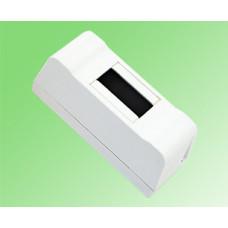 Sıva Altı Elektrik Malzemeleri Sigorta Kapağı